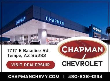 Chapman Chevrolet Chevrolet Used Car Dealer Service