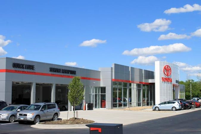 Toyota Cedar Rapids >> Cedar Rapids Toyota Toyota Used Car Dealer Service