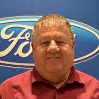 Brad Howell at Brad Howell Ford
