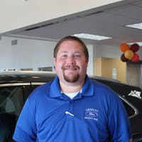 David Merems at Spradley Barr Ford & Lincoln of Greeley