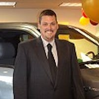 John  Wieneke at Spradley Barr Ford & Lincoln of Greeley