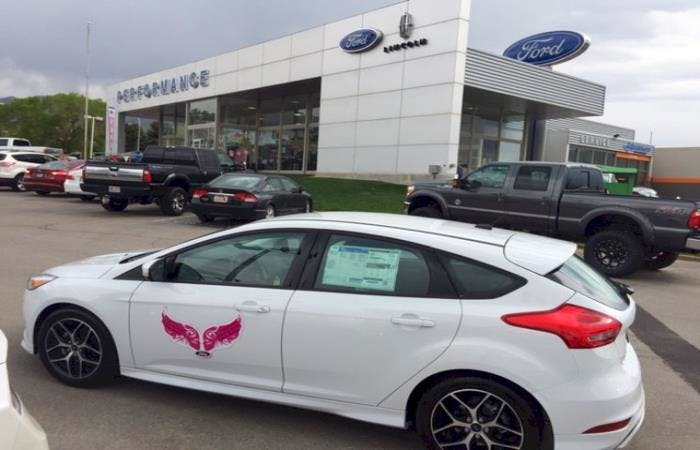 Performance Ford Bountiful >> Performance Ford Lincoln Bountiful Ford Lincoln Service