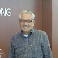 Hamid Azad at Phil Long Ford of Denver