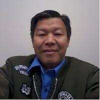 Kieu Kha at Phil Long Ford of Denver