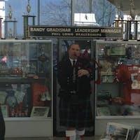 Patrick Cronkhite at Phil Long Ford of Denver