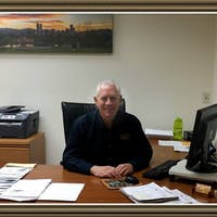 Rob Liley at Phil Long Ford of Denver