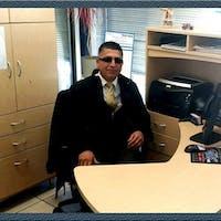 Bahman Namaghi at Phil Long Ford of Denver