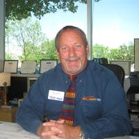 Ray Gerbich at Phil Long Ford of Denver