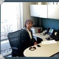 Debbie Dudley at Phil Long Ford of Denver