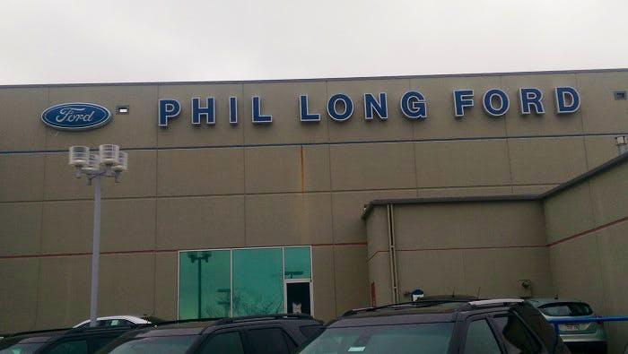 Phil Long Ford of Denver, Denver, CO, 80123