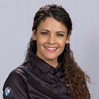 Lisa Valle at BMW of Sarasota