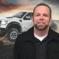 Josh Bowen at Columbine Ford