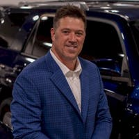 BRIAN CULLINEY at Centennial Leasing & Sales