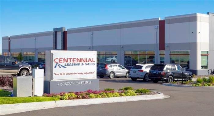 Centennial Leasing & Sales, Englewood, CO, 80112