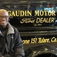 Eric Curtis at Gaudin Ford