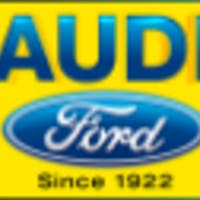 Nelson Lugo at Gaudin Ford