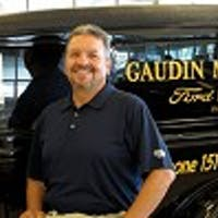 Fred Carrillo at Gaudin Ford
