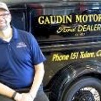 David Starzyk at Gaudin Ford