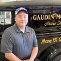 Terry Mills at Gaudin Ford