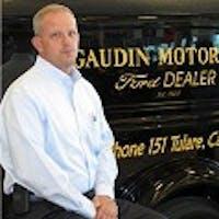 Bill Wheeler at Gaudin Ford