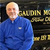 Larry Walsh at Gaudin Ford