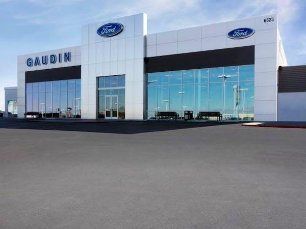 Gaudin Ford, Las Vegas, NV, 89118