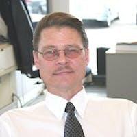 Greg Zytowski at Serra Ford Rochester Hills
