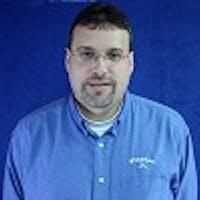 Dean Retan at Taylor Ford - Service Center