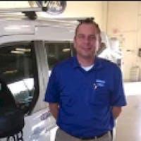 Chris Geletzke at Taylor Ford - Service Center