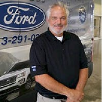 Dick  Miller at Taylor Ford - Service Center