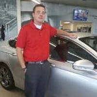 Bryan Patton at Taylor Ford
