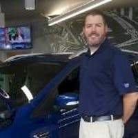 Phil Maher at Taylor Ford