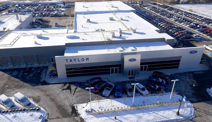 Taylor Ford, Taylor, MI, 48180