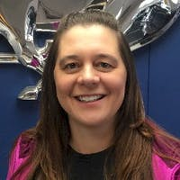 Michelle Finfera at Kistler Ford Sales Inc.