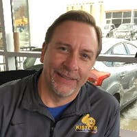 Bob Rogers at Kistler Ford Sales Inc.