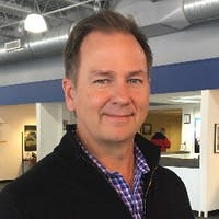 Bobby  Jorgensen at Kistler Ford Sales Inc.
