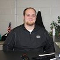 Cody Hyden at Kistler Ford Sales Inc. - Service Center