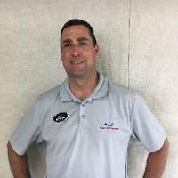 Tom Hirchak at Ben Davis Ford, Inc.