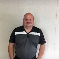 Tim Perkins at Ben Davis Ford, Inc. - Service Center