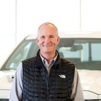 Mark Harris  at Ben Davis Ford, Inc.