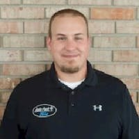 Nick Shepherd at Auto Park Ford Bremen - Service Center