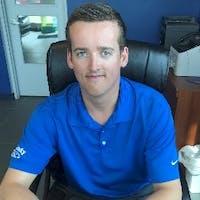Brandon Dykstra at Candy Ford Inc.