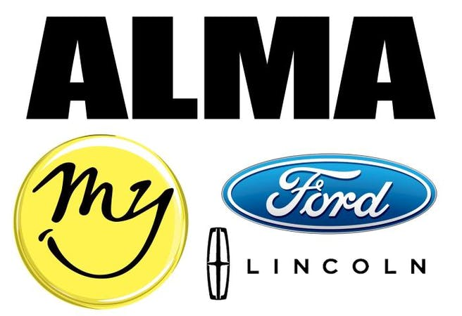 Alma Ford, Alma, MI, 48801