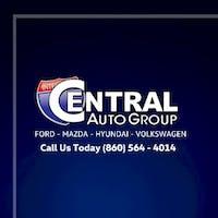 Brandon  Merrick at Central Auto Group
