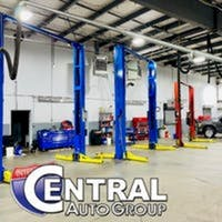 Don  Rand at Central Auto Group