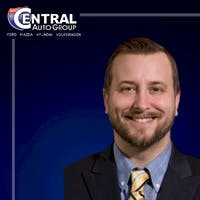 Michael  Huling at Central Auto Group