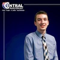 Thomas Casey at Central Auto Group
