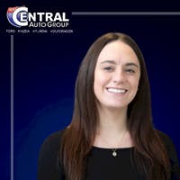 Corinne  Cartwright at Central Auto Group