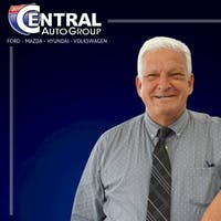 Christopher Antone at Central Auto Group