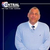 Raymond Morabito at Central Auto Group